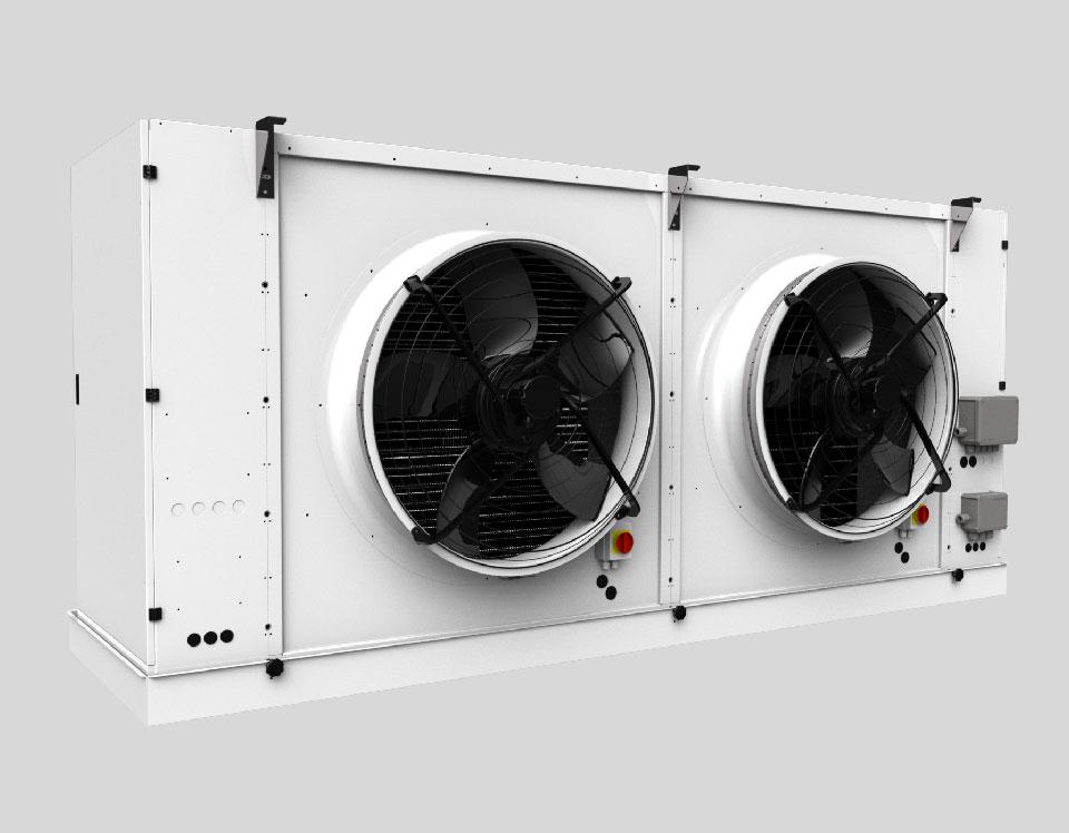 Паяный теплообменник охладитель Машимпэкс FPA 5x12-30 Таганрог